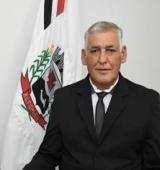 Vereador Almir Silva Albano