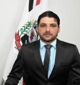 vereador Nilson Ribeiro da Silva Júnior
