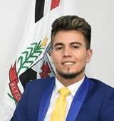 vereador Kléber Olegário da Silva