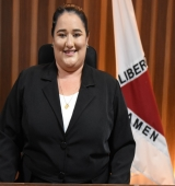 Vereador Cinthia Grazielle Meneses