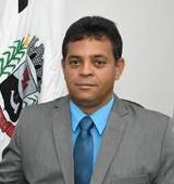 vereador Israel Carlos Minuti