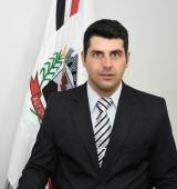 vereador Gustavo Gaiane Silva