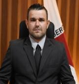 vereador Danilo Albano Silva