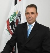 Vereador Edson João Batista