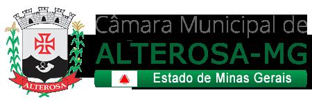Câmara Municipal de Alterosa - MG